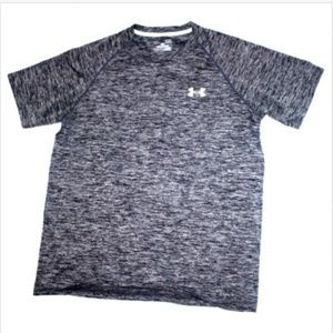 Under Armour Heat Gear Loose Athletic T-Shirt